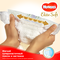 Подгузники Huggies Elite Soft 4 (8-14 кг) BOX, 132 шт. - Pampik - 6