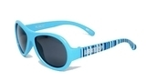 Солнцезащитные очки Babiators Polarized Supersonic Stripes (3-7 лет)