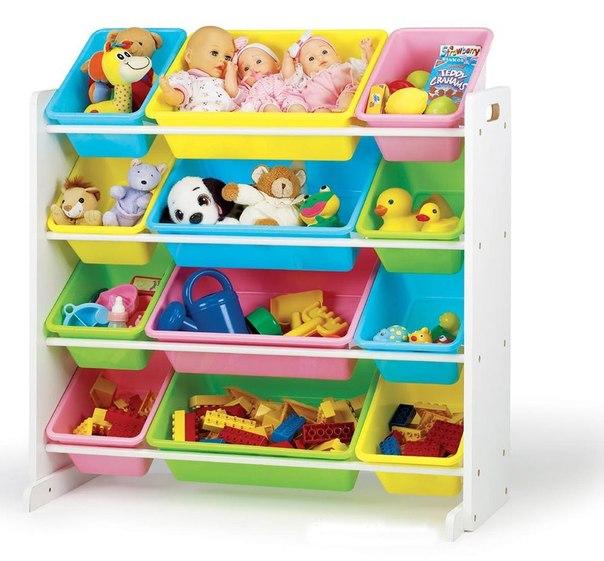 Хранение детских игрушек купить