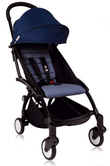 Прогулочная коляска Babyzen YoYo Plus Air France 6+