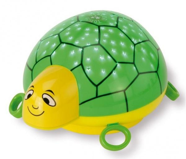 Светильник Ansmann Starlight Turtle w/Lullaby