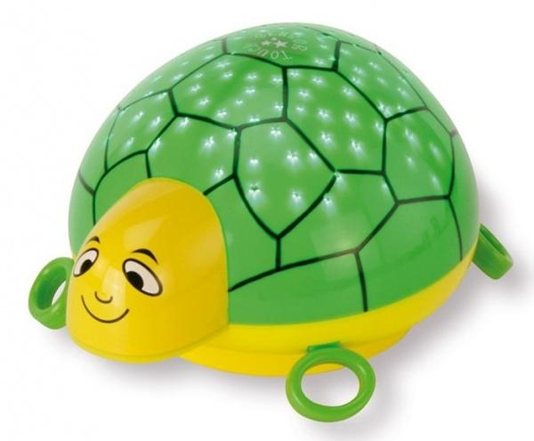 Светильник Ansmann Starlight Turtle