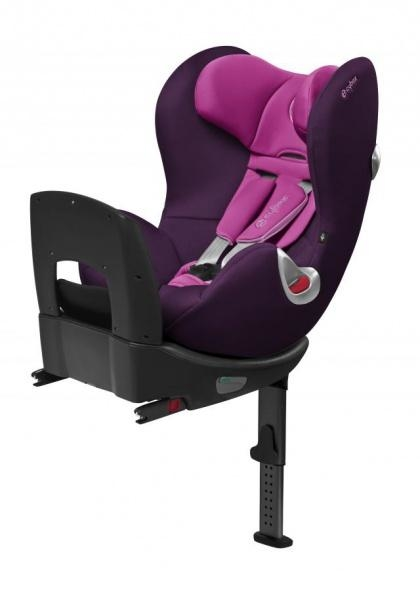 Автокресло Cybex Sirona Lollipop