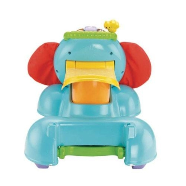 Ходунки Fisher-Price Слоненок 3 в 1