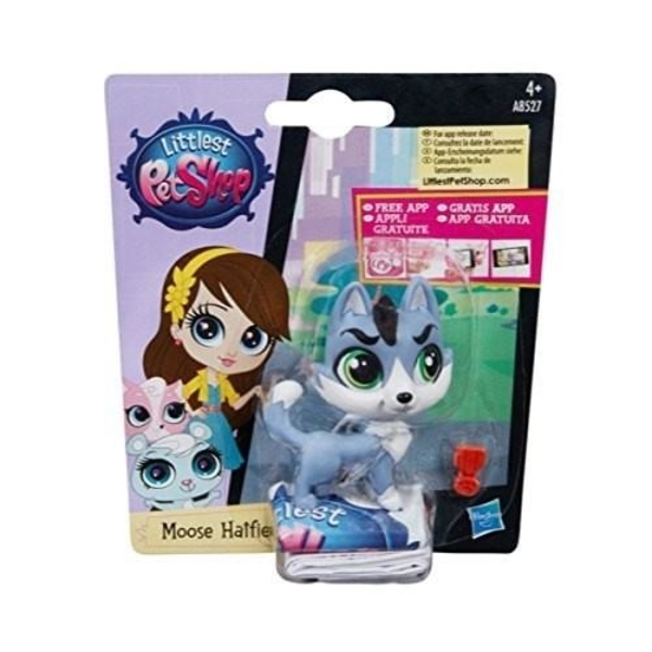 Фигурка Hasbro Littlest Pet Shop, в ассортименте (A8229EU4)
