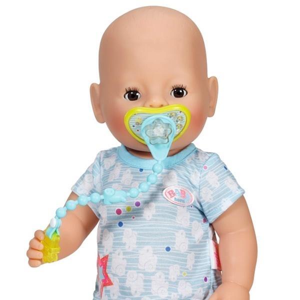 Пустышка baby born