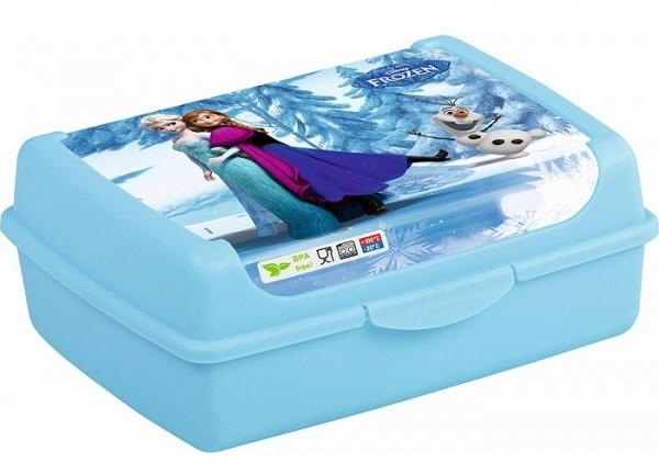 Бутербродница ОКT kids Frozen maxi (OKT. 1702) - Pampik