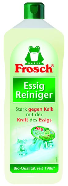 Очищающее средство Frosch, из яблочного уксуса, 1 л