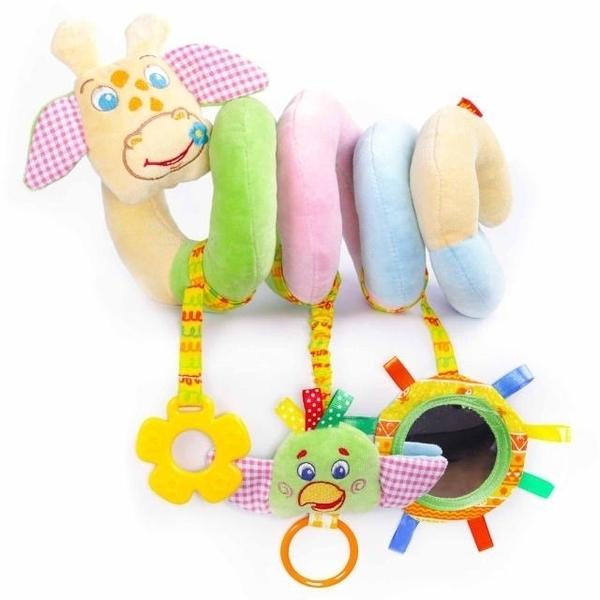 Игрушки для колясок в интернет-магазине Pampik - фото