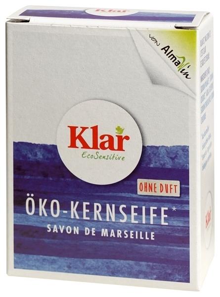 Органическое твердое мыло Klar, 100 г