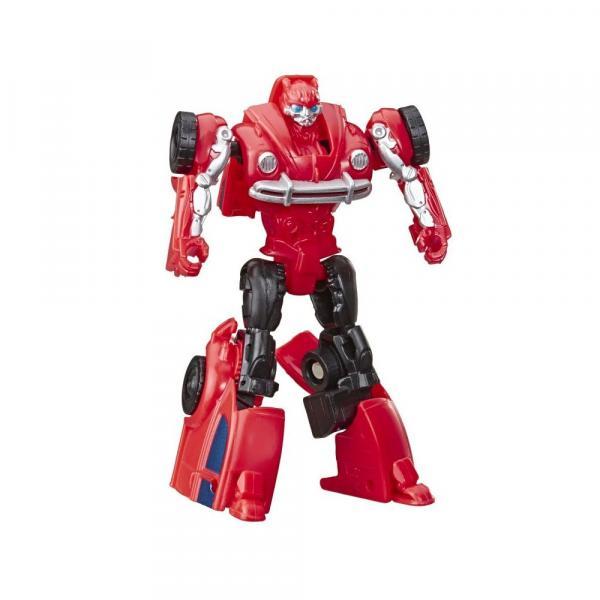 Робот-трансформер Hasbro Transformers 6 Заряд энергона: Скорость Клиффджампер, 10 см (E0743)