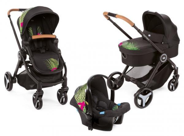 Детские коляски в интернет-магазине Pampik - фото