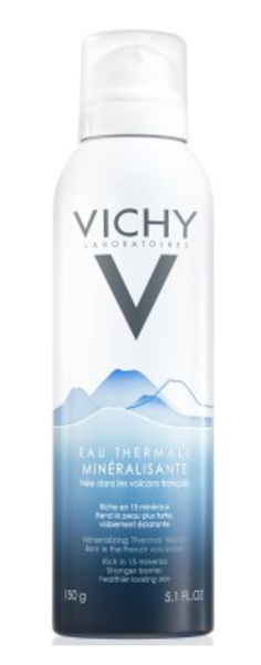 Термальная вода Vichy, 150 мл