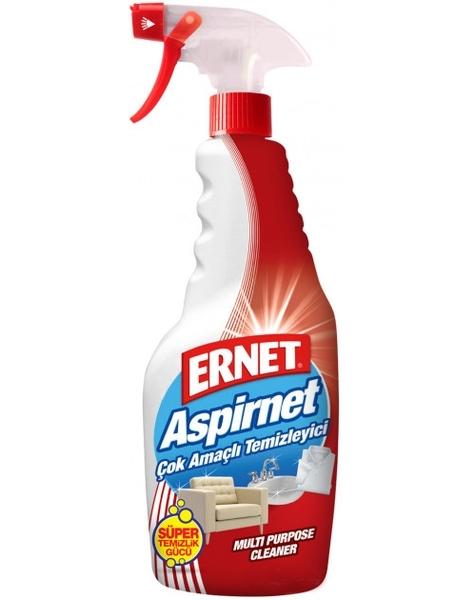 Средство для удаления грязи Ernet Aspirnet, 750 мл