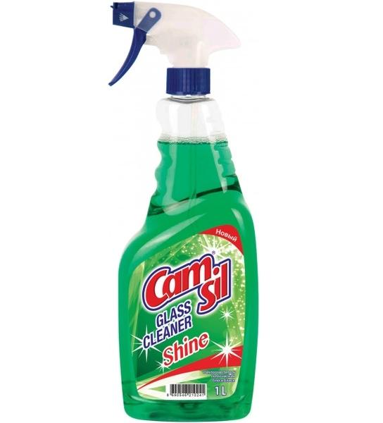 Средство для мытья стекла Camsil Блеск, 1 л
