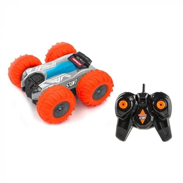 Машинка двусторонний трюкач Ninco Stunt, на радиоуправлении, оранжевый (NH93134)