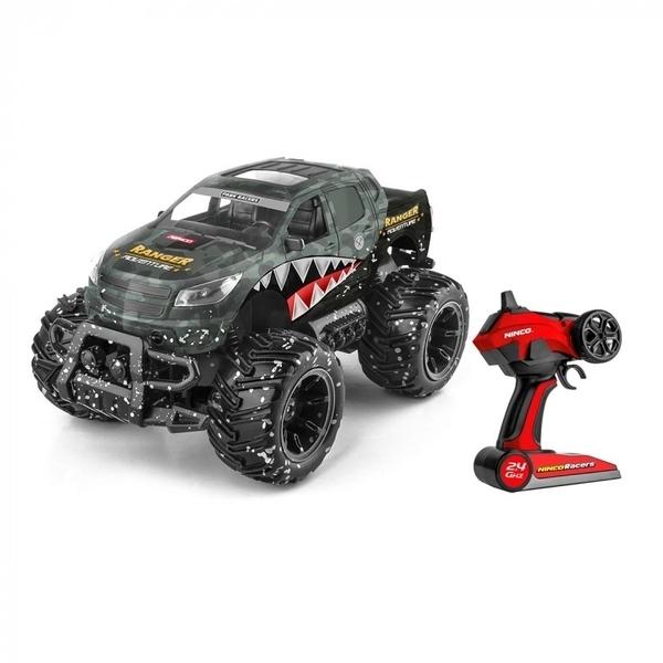 Автомобиль Ninco Ranger, на радиоуправлении, 1:14 (NH93120)