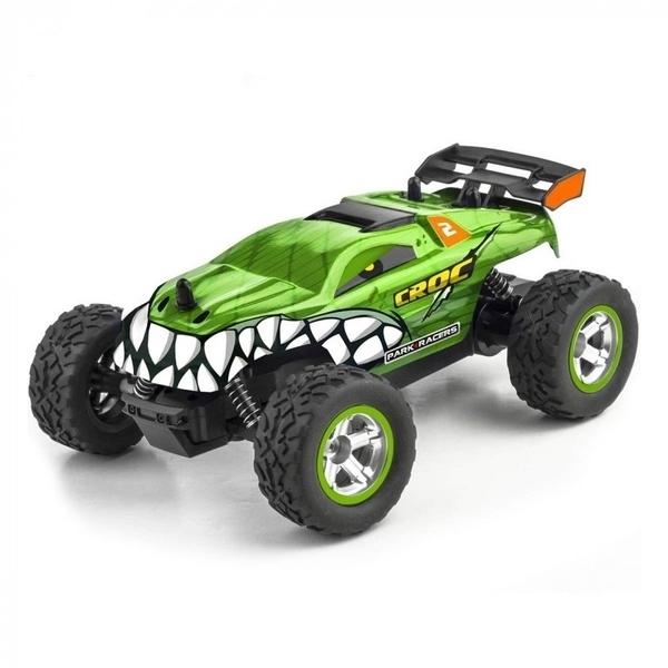 Автомобиль Ninco Croc на радиоуправлении, 1:22 (NH93122)