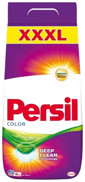 Стиральный порошок Persil Color, 9 кг