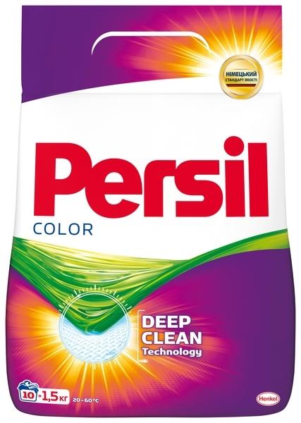 Стиральный порошок Persil Color, 1,5 кг