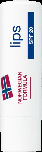 Помада Neutrogena Норвежская формула с SPF 20