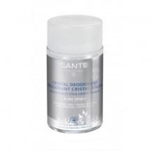 Сухой БИО-Дезодорант Crystal для сверхчувствительной кожи, 50мл