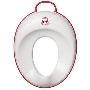 Сиденье для унитаза BabyBjorn, белый с красным BabyBjorn