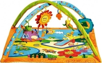 Развивающий коврик с дугами Tiny Love Солнечный день Tiny Love