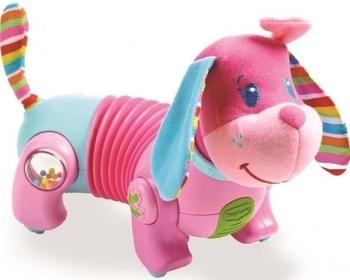 Интерактивная игрушка Tiny Love собачка Фиона Tiny Love  . Pampik