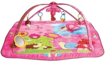 Купить:  Развивающий коврик Tiny Love Крошка Бетти 5 в 1 Tiny Love