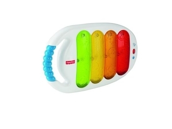 Цветной ксилофон Fisher-Price Fisher-Price