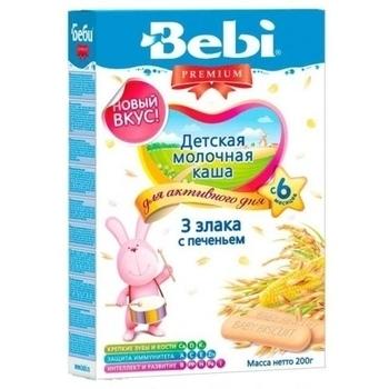 bebi �������� ���� Bebi Premium 3 ����� � ��������, 200 � 1104892