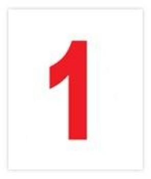 """Мини-карточки Домана Вундеркинд с пеленок """"Цифры"""" (русский) Вундеркинд с пеленок"""