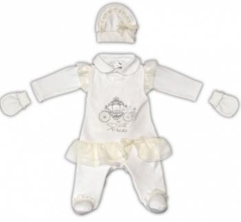 Купить:  Подарочный набор  Garden Baby