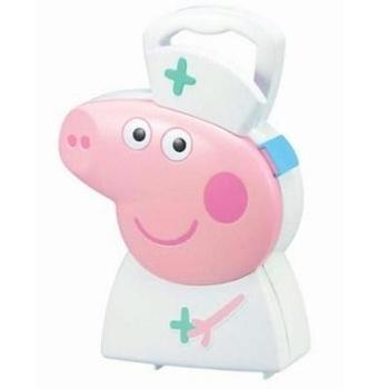 Купить:  Игровой набор Peppa Кейс доктора Пеппы (с аксессуарами) Peppa