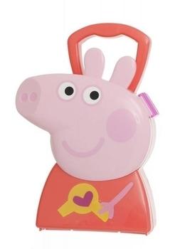 Купить:  Игровой набор Peppa Кейс стилиста Пеппы ( с аксессуарами) Peppa