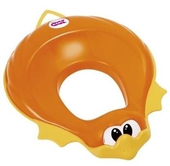 Накладка на унитаз OK Baby Ducka, оранжевый OK Baby