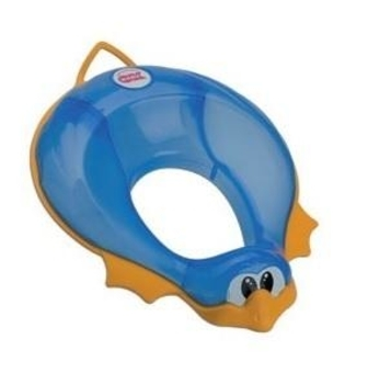 Накладка на унитаз OK Baby Ducka, синий OK Baby