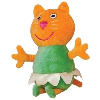 Мягкая игрушка Peppa  Кэнди балерина, 20 см Peppa  . Pampik