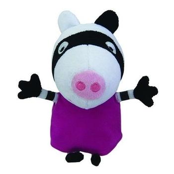 Купить:  Мягкая игрушка Peppa Зоя, 20 см Peppa