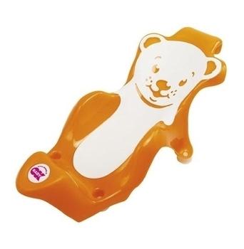Горка для купания OK Baby Buddy, оранжевый OK Baby  . Pampik
