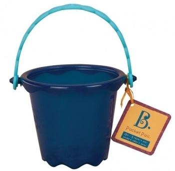 battat Ведерко Battat, синий BX1434Z