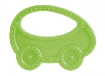 Прорезыватель для зубов Canpol Babies, зеленый (13/118) Canpol babies