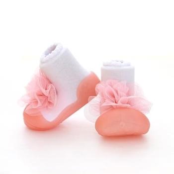 attipas Текстильная обувь Attipas Corsage, р.20 (109-115 мм), розовые AK02-Pink-20