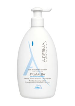 a-derma Мягкое очищающее молочко A - Derma Primalba, 500 мл 12152