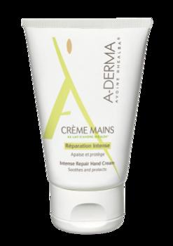 a-derma Крем с молочком A-Derma для сухой и раздраженной кожи рук, 50 мл 12134