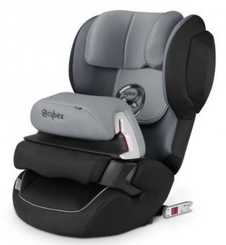 Автокресло Cybex Juno 2-Fix Moon Dust - Pampik