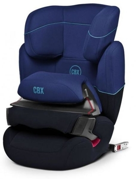 Автокресло Cybex Isis-Fix Blue Moon