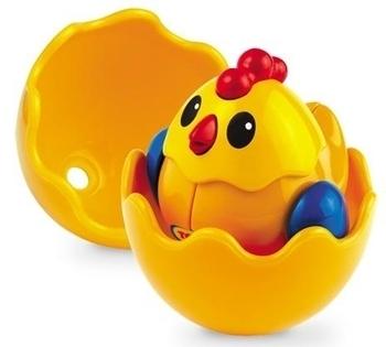 Игровой набор Tolo Курица с яйцом Tolo