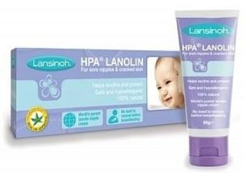 Крем для сосков Lansinoh HPA Lanolin, 10 г Lansinoh